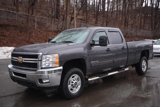 2011 Chevrolet Silverado 2500HD LT Naugatuck, Connecticut 0