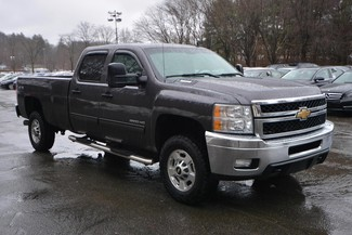 2011 Chevrolet Silverado 2500HD LT Naugatuck, Connecticut 6