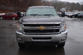 2011 Chevrolet Silverado 2500HD LT Naugatuck, Connecticut 7