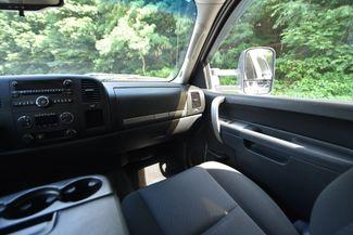2011 Chevrolet Silverado 2500HD LT Naugatuck, Connecticut 18