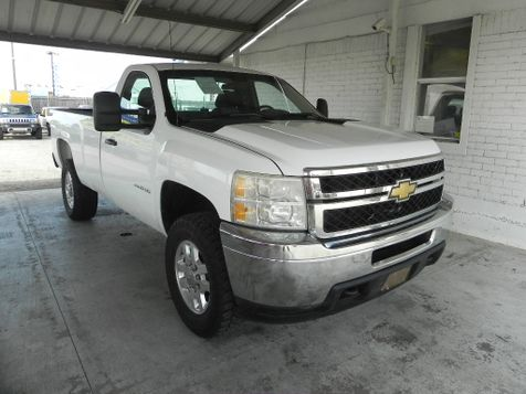 2011 Chevrolet Silverado 2500HD Work Truck in New Braunfels
