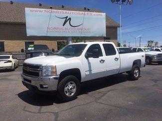 2011 Chevrolet Silverado 2500HD LT | OKC, OK | Norris Auto Sales in Oklahoma City OK