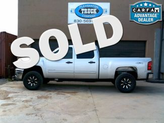2011 Chevrolet Silverado 2500HD LT | Pleasanton, TX | Pleasanton Truck Company in Pleasanton TX