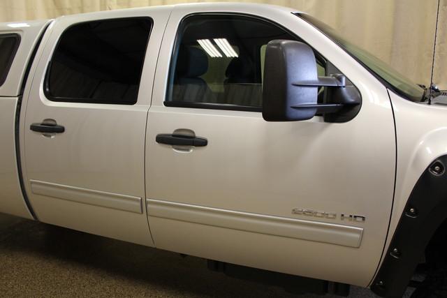 2011 Chevrolet Silverado 2500HD LT Roscoe, Illinois 11