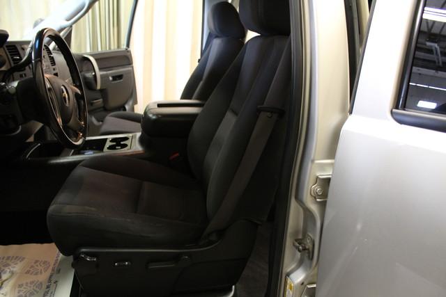 2011 Chevrolet Silverado 2500HD LT Roscoe, Illinois 19