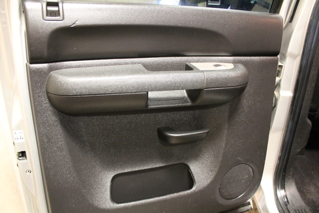 2011 Chevrolet Silverado 2500HD LT Roscoe, Illinois 21
