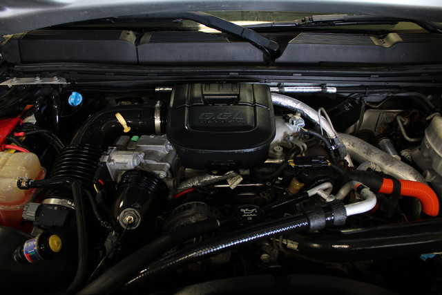 2011 Chevrolet Silverado 2500HD LT Roscoe, Illinois 32