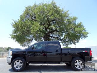 2011 Chevrolet Silverado 2500HD Crew Cab LTZ 6.0L V8 4X4 in San Antonio Texas