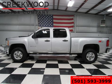 2011 Chevrolet Silverado 2500HD LT 4x4 Diesel Allison Crew Cab Cloth Nice in Searcy, AR