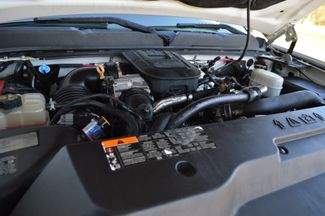 2011 Chevrolet Silverado 2500HD LT Walker, Louisiana 17