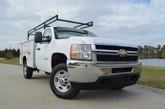 2011 Chevrolet Silverado 2500HD Work Truck Walker, Louisiana 8