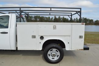 2011 Chevrolet Silverado 2500HD Work Truck Walker, Louisiana 3