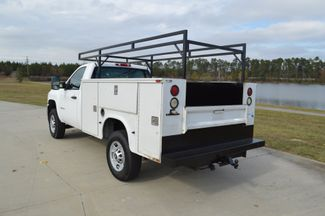 2011 Chevrolet Silverado 2500HD Work Truck Walker, Louisiana 4