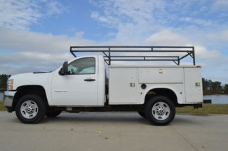 2011 Chevrolet Silverado 2500HD Work Truck Walker, Louisiana 2
