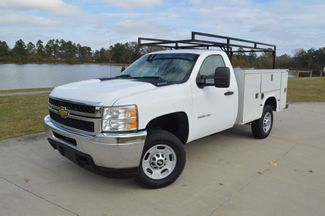 2011 Chevrolet Silverado 2500HD Work Truck Walker, Louisiana 1