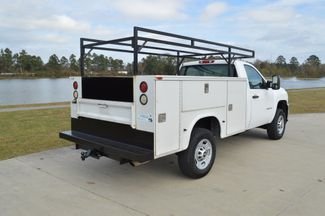 2011 Chevrolet Silverado 2500HD Work Truck Walker, Louisiana 5