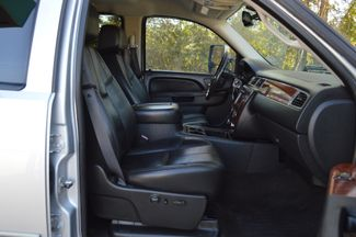 2011 Chevrolet Silverado 2500HD LTZ Walker, Louisiana 21