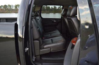 2011 Chevrolet Silverado 2500HD LTZ Walker, Louisiana 12