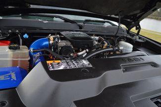 2011 Chevrolet Silverado 2500HD LTZ Walker, Louisiana 17