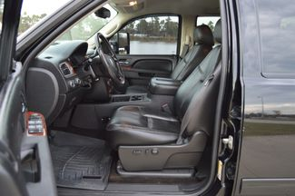 2011 Chevrolet Silverado 2500HD LTZ Walker, Louisiana 10