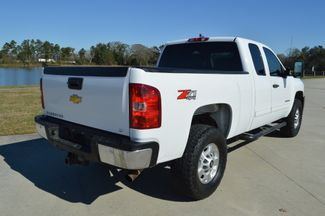 2011 Chevrolet Silverado 2500HD LT Walker, Louisiana 3