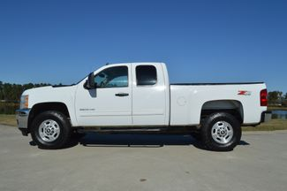 2011 Chevrolet Silverado 2500HD LT Walker, Louisiana 6