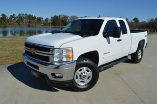 2011 Chevrolet Silverado 2500HD LT Walker, Louisiana 5