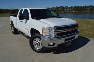 2011 Chevrolet Silverado 2500HD LT Walker, Louisiana 1