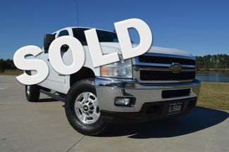 2011 Chevrolet Silverado 2500HD LT Walker, Louisiana