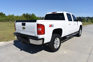 2011 Chevrolet Silverado 2500HD LTZ Walker, Louisiana 3