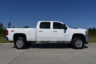 2011 Chevrolet Silverado 2500HD LTZ Walker, Louisiana 2