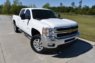 2011 Chevrolet Silverado 2500HD LTZ Walker, Louisiana 1