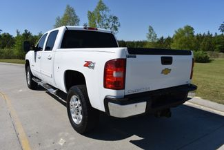 2011 Chevrolet Silverado 2500HD LTZ Walker, Louisiana 7