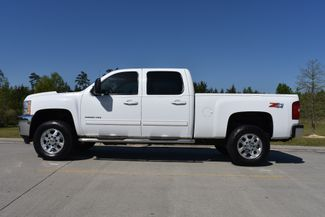 2011 Chevrolet Silverado 2500HD LTZ Walker, Louisiana 6
