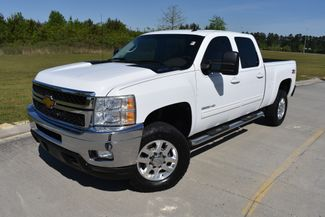 2011 Chevrolet Silverado 2500HD LTZ Walker, Louisiana 5