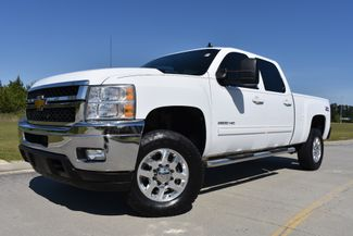 2011 Chevrolet Silverado 2500HD LTZ Walker, Louisiana 4