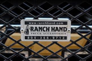 2011 Chevrolet Silverado 3500 HD DRW LTZ Crew Cab 4X4 6.6L Duramax Diesel Auto Cannonball Bale Bed Sealy, Texas 14