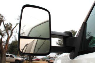 2011 Chevrolet Silverado 3500 HD DRW LTZ Crew Cab 4X4 6.6L Duramax Diesel Auto Cannonball Bale Bed Sealy, Texas 22