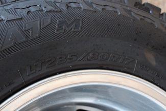 2011 Chevrolet Silverado 3500 HD DRW LTZ Crew Cab 4X4 6.6L Duramax Diesel Auto Cannonball Bale Bed Sealy, Texas 30