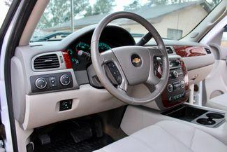 2011 Chevrolet Silverado 3500 HD DRW LTZ Crew Cab 4X4 6.6L Duramax Diesel Auto Cannonball Bale Bed Sealy, Texas 32