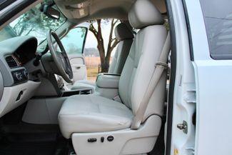 2011 Chevrolet Silverado 3500 HD DRW LTZ Crew Cab 4X4 6.6L Duramax Diesel Auto Cannonball Bale Bed Sealy, Texas 33
