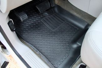 2011 Chevrolet Silverado 3500 HD DRW LTZ Crew Cab 4X4 6.6L Duramax Diesel Auto Cannonball Bale Bed Sealy, Texas 35
