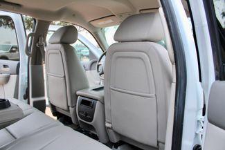 2011 Chevrolet Silverado 3500 HD DRW LTZ Crew Cab 4X4 6.6L Duramax Diesel Auto Cannonball Bale Bed Sealy, Texas 41