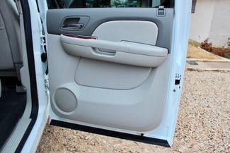 2011 Chevrolet Silverado 3500 HD DRW LTZ Crew Cab 4X4 6.6L Duramax Diesel Auto Cannonball Bale Bed Sealy, Texas 44
