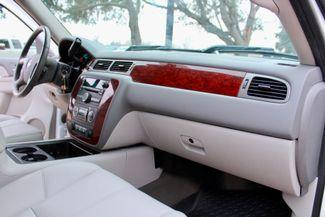 2011 Chevrolet Silverado 3500 HD DRW LTZ Crew Cab 4X4 6.6L Duramax Diesel Auto Cannonball Bale Bed Sealy, Texas 45