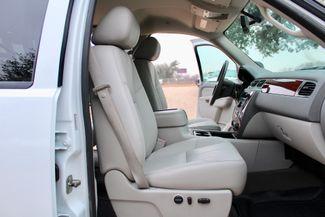 2011 Chevrolet Silverado 3500 HD DRW LTZ Crew Cab 4X4 6.6L Duramax Diesel Auto Cannonball Bale Bed Sealy, Texas 46