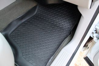 2011 Chevrolet Silverado 3500 HD DRW LTZ Crew Cab 4X4 6.6L Duramax Diesel Auto Cannonball Bale Bed Sealy, Texas 48