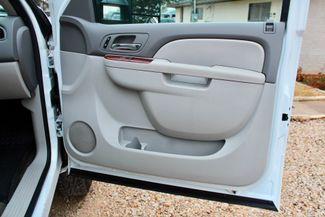 2011 Chevrolet Silverado 3500 HD DRW LTZ Crew Cab 4X4 6.6L Duramax Diesel Auto Cannonball Bale Bed Sealy, Texas 49