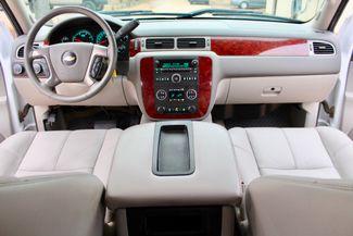 2011 Chevrolet Silverado 3500 HD DRW LTZ Crew Cab 4X4 6.6L Duramax Diesel Auto Cannonball Bale Bed Sealy, Texas 51