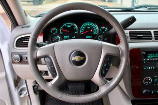 2011 Chevrolet Silverado 3500 HD DRW LTZ Crew Cab 4X4 6.6L Duramax Diesel Auto Cannonball Bale Bed Sealy, Texas 52